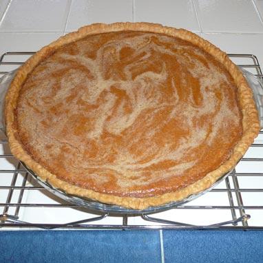 Keith S Sweet Potato Pie Recipe